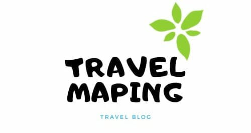 Travelmaping