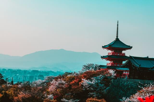 Know What is The Best Time to Travel to Japan