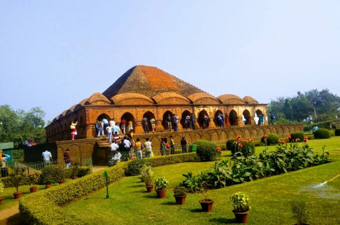 Bishnupur: All you need to know about this place