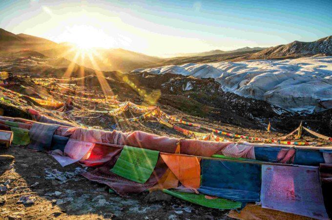 How to do safe trekking in Everest region