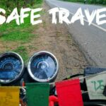 HOW TO PREPARE FOR SAFE TRAVELLING WITH CHILDREN