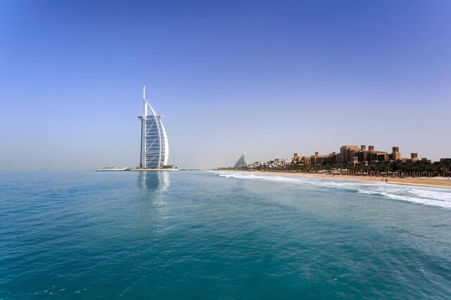 Travel Experience To The Next Level With:-Dubai City Trip