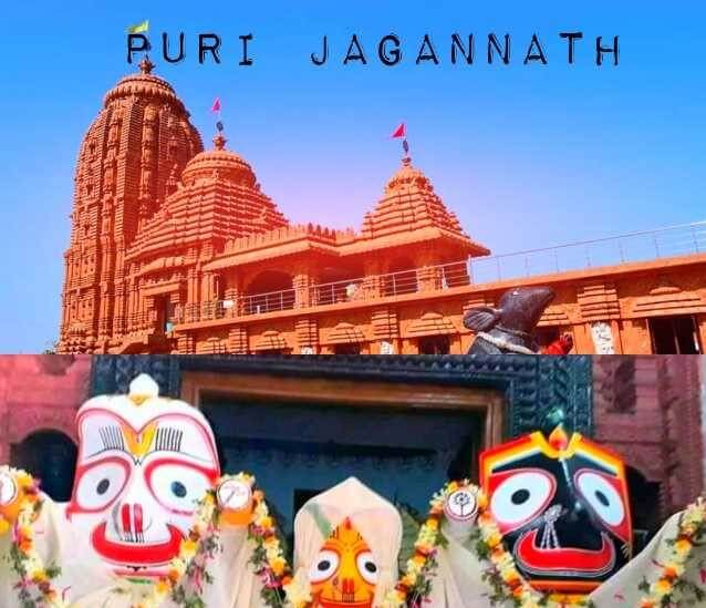 All you need to know about Puri Jagannath