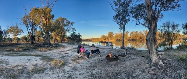 Murray-River