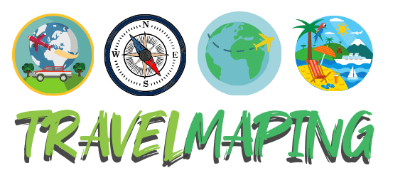 Travelmaping